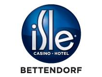 Isle Casino & Hotel Bettendorf logo