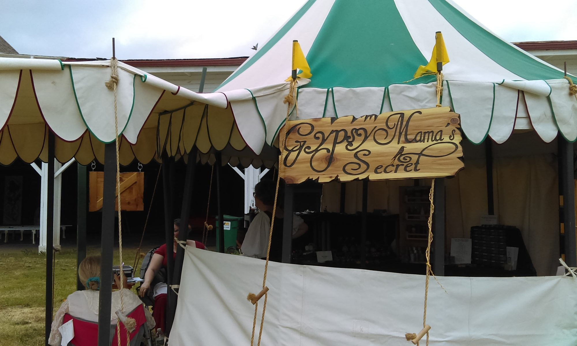 Quad Cities Renaissance Faire